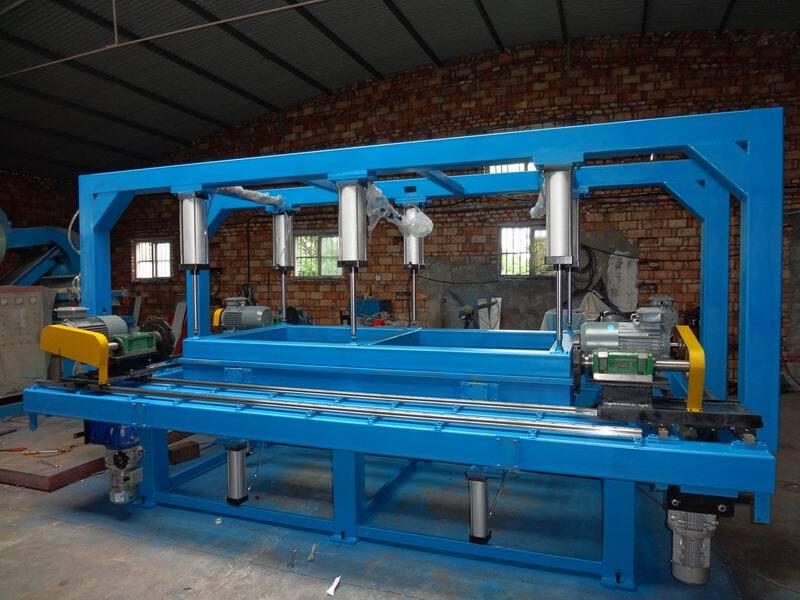 aluminium composite board separator