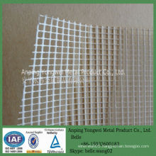 YW--alkali-resistant fiberglass mesh for wall material