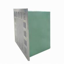Коробка фильтра Hepa диффузора диффузора чистой комнаты