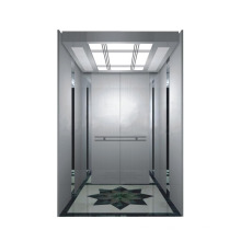 Small Machine Room Elevator with Capacity 1350kg