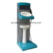 New Design Iop-90 Metal Display for Sanitaryware
