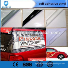 Self Adhesive Viny Printed with durable fade-proof UV inks, suitable for indoor or outdoor use