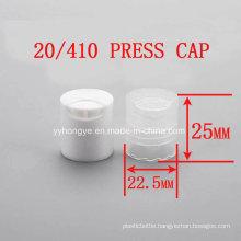 20/410 PP Plastic Cover