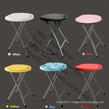 Plastic Folding Stool/Easy Carring Stool