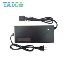 PSE certification 8.4v 12.6v 12v 24v lithium ion battery charger for Japan