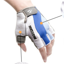 Half Finger Cycling Sports Outdoor Sports Bike Gloves