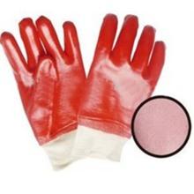 Профессиональные защитные перчатки из ПВХ хорошего качества
