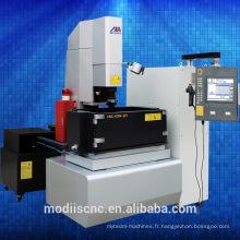Modèle de machine charmilles edm SP-1 haute finition de surface