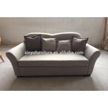 Home furniture linen living room sofa XYN1033