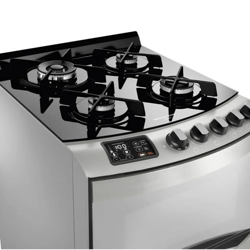 77 Liter Electric Oven