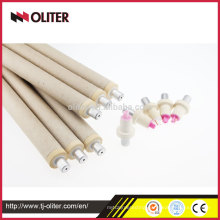 Good Quality disposable thermocouple with 604 triangle head used forMolten steel