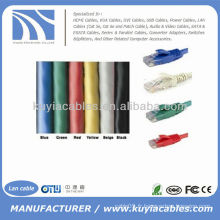 High Speed Cat5 Cat6 utp Patch cable Ethernet Network Lan Cable