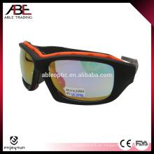 Gafas de sol de encargo del deporte de la alta calidad de China Supplier