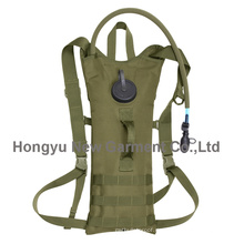 Military Molle 3 Liter Backstrap Hydration Bag
