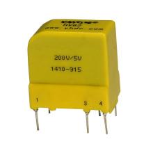 30-300V Hall effect and magnetic compensation principle voltage sensor