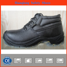 Professional See-Through PU Outsole Safety Shoe[Hq03009]