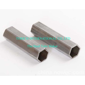 Seamless Stainless Steel Presisi Hexagonal Pipe