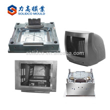 Hot sale household product mold high quality injection plastic TV case mould