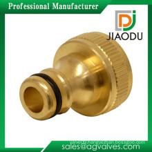"New useful 1"" brass tap adaptor"