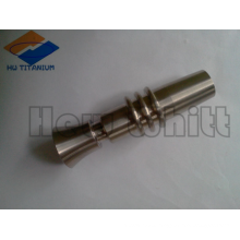 high quality titanium machine parts