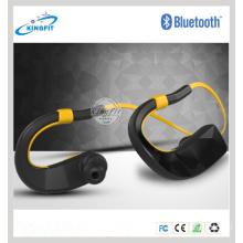 2016 Hot Bluetooth Sport sans fil écouteurs et casque pour iPhone6