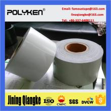 Polyken 955 fita de envolvimento de tubos brancos anti-corrosão