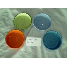 Cerámica tazones de fuente del animal doméstico (CY-P5748)