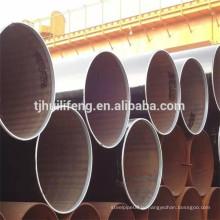 B36.10m мягкая / легированная сталь LSAW сварные трубы