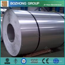 304n2 (18Cr-8Ni-N1) Катушка из нержавеющей стали