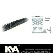 Ncf Series Corrugated Fasteners for Furnituring