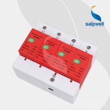 SAIPWELL Высокое качество SP-B30 / 4 Lightning Detector