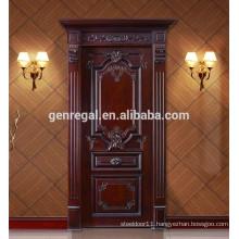 CE interior luxury craft wooden doors