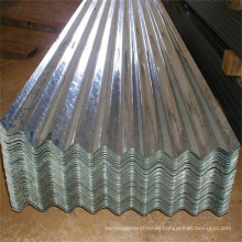 Cheap Galvanized Roofing Steel Sheet Especially for South America Market
