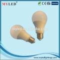 A19 Led Bulb Light 7w High Lumen E27/E14/B22 Led The Lamp With CE/ROHS