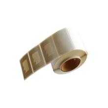 ISO15693 Passive Papieretikett-Aufkleber