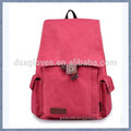 Double Shouder Backpack Bag Sport Backpack/Canvas Backpack