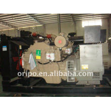 Venda directa da fábrica 6CTA8.3-G2 60Hz 180kva generatore diesel
