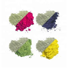 Photochromes Pigment mit Neupreis