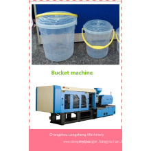250ton Plastic Injection Moulding Machine for 1to 5L Buckets