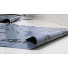 Waterproof Colored Plastic Mailing Envelope