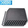 40mm reversible interlocking eva foam mat martial art jigsaw mat taekwondo tatami mat for sale