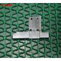 Edelstahl CNC bearbeitete Teile mit Wärmebehandlung