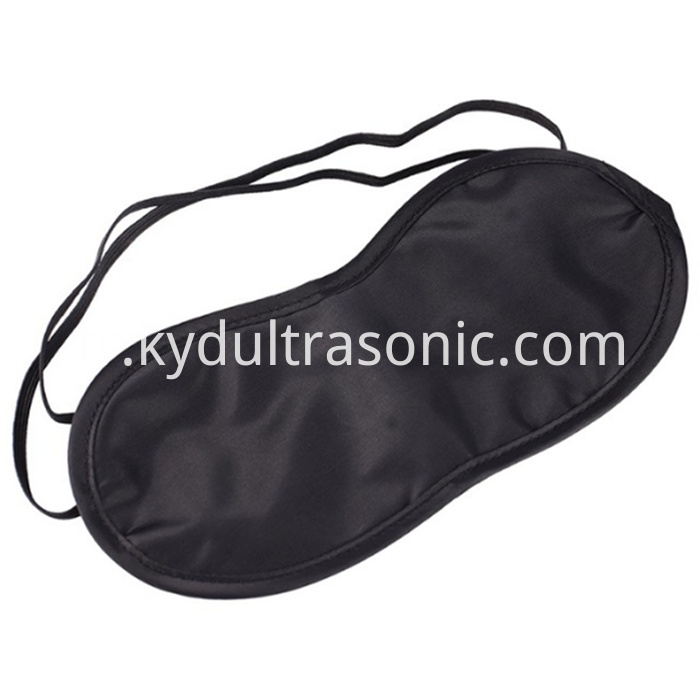 nonwoven sleeping eye mask