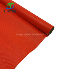 OEM Traffic Road/Street Safety Warning Anti-UV/Waterproof PVC/Polyester/Nylon Printing Reflective/Fluorescent Color Square/Triangle Banner