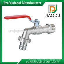 Customized new arrival brass hose bibcock faucet