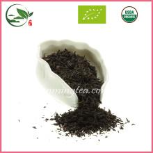 Té negro de Lapsang Souchong orgánico de primer grado