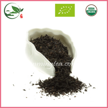 Organic Tea Lapsang Souchong Black Tea