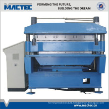 Most Popular Double Layer Corrugated Roll Forming Machine