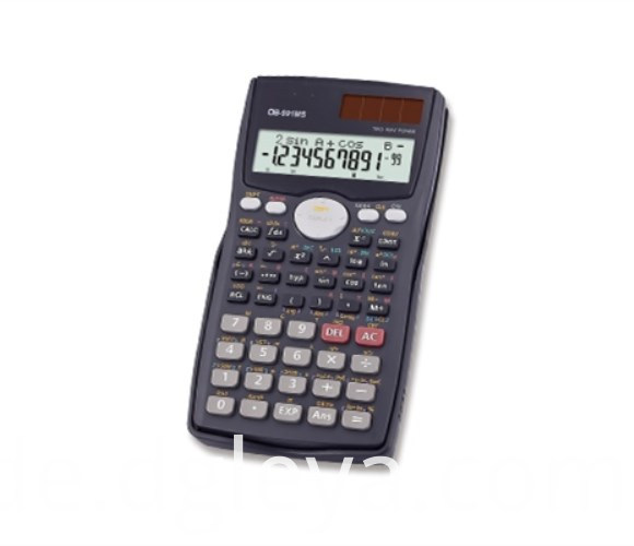 10+2 Scientific Calculators