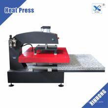 FJXHB5 Tela de sublimação de coloração em formato grande Máquina de impressão de transferência de calor